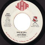 Anita Ward - Ring My Bell 7''