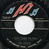 "Ann Peebles - I Can´t Stand The Rain 7"""