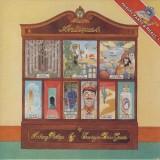 Anthony Philips & Enrique Berro Garcia - Private Parts & Pieces III Antiques LP