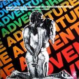 Antonio Carlos Jobim - The Adventurers LP