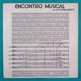 Antonio Adolfo - Encontro Musical LP