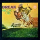 Aphrodite´s Child - Break LP