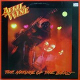 April Wine - The Nature Of The Beast LP