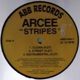"Arcee - Stripes 12"""
