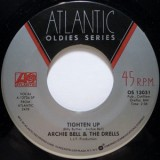 Archie Bell & The Drells - Tighten Up 7""