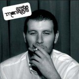 Arctic Monkeys - Whatever People Say I Am That´s What I´m Not LP