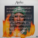 Aretha Franklin - Almighty Fire LP