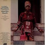 Aretha Franklin - Amazing Grace LP