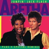 Aretha Franklin - Jumpin' Jack Flash 12''
