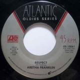 "Aretha Franklin - Respect 7"""