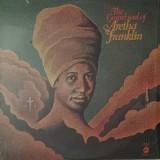 Aretha Franklin - Songs Of Faith LP
