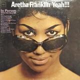 Aretha Franklin - Yeah !!! LP