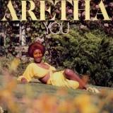 Aretha Franklin - You LP