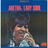 Aretha Franklin - Lady Soul LP