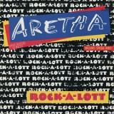 """Aretha Franklin - Rock-A-Lott 12"""""""