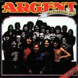 Argent - All Together Now LP
