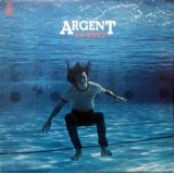 Argent - In Deep LP