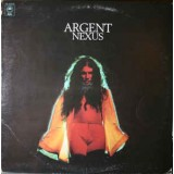 Argent - Nexus LP