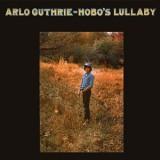 Arlo Guthrie - Hobo's Lullaby LP