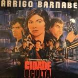Arrigo Barnabé - Cidade Oculta (OST) LP