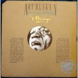 Art Blakey & The Jazz Messengers - Mirage LP