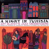 Art Blakey & The Jazz Messengers - A Night In Tunisia LP