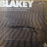 Art Blakey & The Jazz Messengers - The Jazz Messengers LP