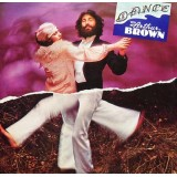 Arthur Brown - Dance LP