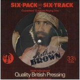 Arthur Brown - Sixpack (Picture Disc) 7""