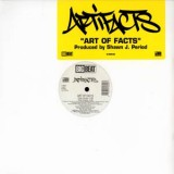 Artifacts - Art Of Facts 12""