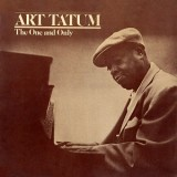 Art Tatum - The One And Only 4LP Box