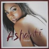 """Ashanti - Foolish 12"""""""