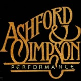 Ashford & Simpson - Performance 2LP
