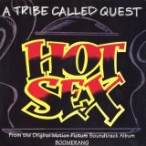 """A Tribe Called Quest - Hot Sex 12"""""""