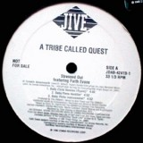 A Tribe Called Quest - Stressed Out 12""