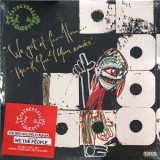 A Tribe Called Quest - We Got It From Here...Thank You 4 Your Service 2LP