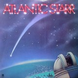 Atlantic Starr - Atlantic Starr LP