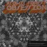 Atomic Forest - Obsession 2LP