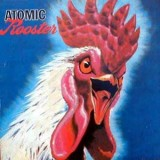 Atomic Rooster - Atomic Rooster LP