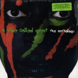 A Tribe Called Quest - The Anthology 2LP