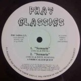 A Tribe Called Quest - Phat Classics 2LP