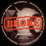 The Autobots & Screwface - Final Conflict 12""
