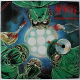Autopsy - Severed Survival LP