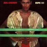 Ava Cherry - Ripe LP