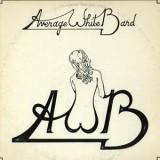 Average White Band - AWB LP