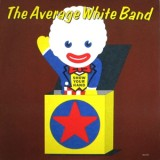 Average White Band - Show Your Hand LP