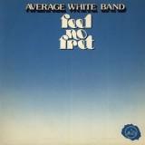 Average White Band - Feel No Fret LP