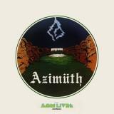Azimuth - Azimuth LP
