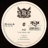 AZ - The Come Up 12''