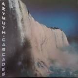 Azymuth - Cascades LP
